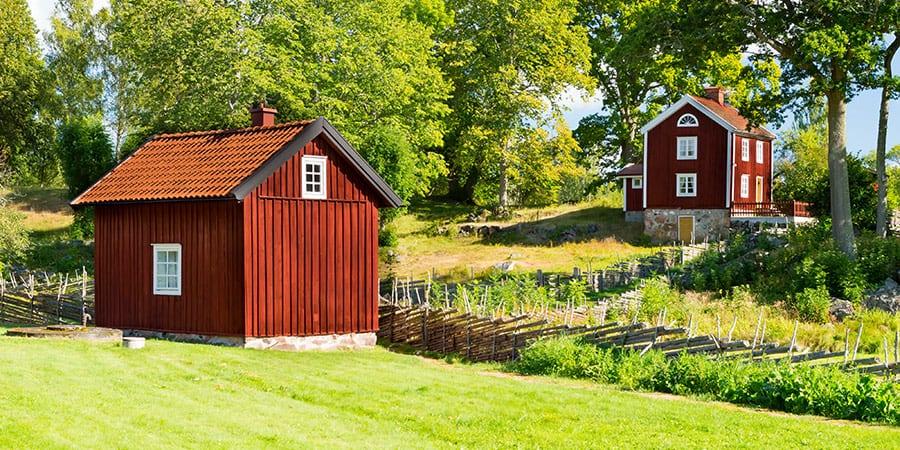 Klassiska Alingsås