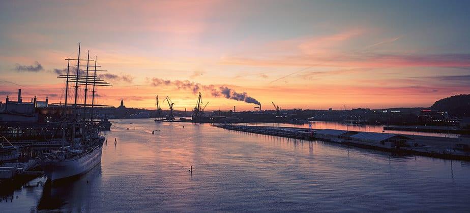Näringsliv i Göteborg