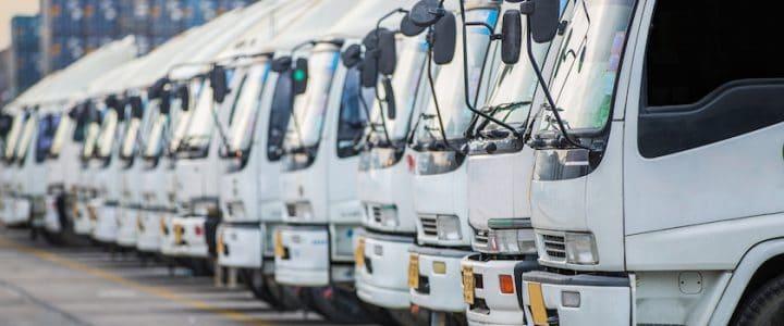 Volvos styrelse föreslår stor utdelning